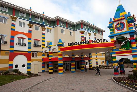 Legoland, Windsor UK