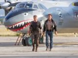 REVIEW: Stallone Reassembles the Old, Old Gang for <i>The Expendables 3</i>