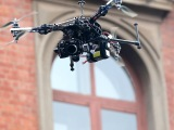 Drones Can Now Be Used To Make Movies